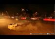Новая Toyota FT-86 дрифтует в облаке дыма в Индонезии