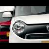 Новый Honda N-ONE помнит свое прошлое…
