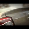 Новый седан Renault Symbol 2013
