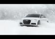 Охота эвакуатора на Audi Quattro в сезон непогод
