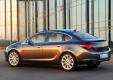 Производство Opel Astra налажено в Петербурге