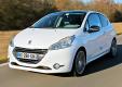 Продажи Peugeot 208 стартуют в январе 2013 года