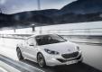 Peugeot оглашает цены для купе RCZ Sports 2013 в Великобритании