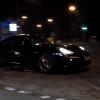 Новый купе Cayman 2013 и внедорожник Macan от Porsche были засняты в Штутгарте