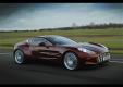Проезд в Aston Martin One-77 с его главным инженером