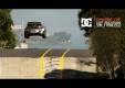 Пятый выпуск Gymkhana на Ford Fiesta от Кена Блока