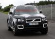 Следующее поколение Range Rover Sport будет оснащено семью сидениями