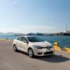 Седан  Renault Fluence 2013 европейская версия похож на Clio