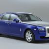 Цена Rolls-Royce Ghost 2013 увеличивается