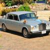 Средства от проданного Rolls-Royce, принадлежавшего принцессе Диане, пойдут на благотворительность