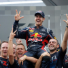 Титул чемпиона «Формулы-1» 2012 года завоевал Себастьян Феттель