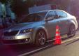 Skoda Octavia 2013 поймана в Чили совершенно без камуфляжа!