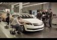 Skoda начинает подразнивать покупателей рекламным роликом с новой 2013 Octavia в главной роли