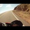 Смотрите как Грег Трейси проезжает участок Pikes Peak за 10 минут