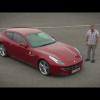 Стив Сатклифф пытается узнать будет ли Ferrari FF дрифтовать