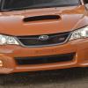 Новые спец. версии Subaru WRX и WRX STI 2013 будут выпушены всего в количестве 300 единиц
