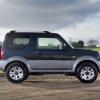 Suzuki представил обновленный внешний вид Jimny 2013 и прайс для Великобритании