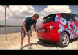 Видео Тест-драйв Skoda Fabia RS