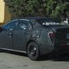 Попалась: Toyota Corolla 2014 на неофициальных фото