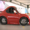Разве он не милый? Компания Gazoo построила реальную мини-версию Toyota GT86