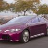 Toyota Prius 2015 может потерять клиновидный облик