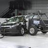 Три новых модели получили знаки «лучшие по безопасности» от IIHS