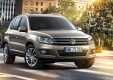 На калужском заводе прекратится производства VW Tiguan