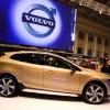 Volvo C40 Cross Country был представлен общественности в Москве
