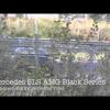 Замечен прототип Mercedes-Benz SLS AMG Black Series