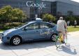 Правительство США устанавливают правила для автономных автомобилей
