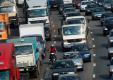 С первого мая 2013 года грузовому транспорту нельзя будет въезжать на МКАД
