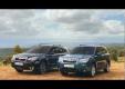 Узрите полностью обновленный кроссовер Subaru Forester в движении!