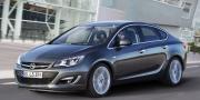 Фото Opel Astra седан 2012