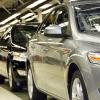 Форд закрывает свой завод в бельгийском Генке в рамках реорганизации производства в Европе