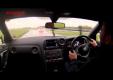 Audi A1 Quattro против Nissan GT-R на мокром извилистом треке