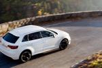 Убийца трехдверок. Почему пять дверей Audi A3 Sportback лучше, чем три