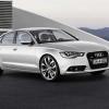 Тест-драйв: Audi A6 Quattro