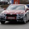 Впервые замечена производственная версия BMW 4-Series Coupe