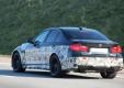 Новый седан BMW M3 F30 близится к производству