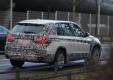 Самые разоблачающие фото внедорожника BMW X5 2014