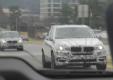 В США заснят эскорт из BMW X5 2014 года и, возможно, опытных образцов X5M
