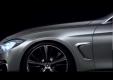 BMW показывает видео о новой 4-Series Coupe