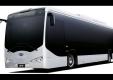 Electric Vehicle Company начинает выпуск эксклюзивной модели автобуса для США