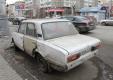 Брошенные автомобили будут эвакуировать из дворов Петербурга