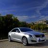 Cadillac представил новый спортседан премиум-класса — ats