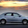 Российская стоимость Chevrolet Cobalt в кузове седан оценена в 444 тысячи рублей