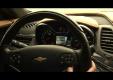 Chevy запускает новую систему MyLink на Impala 2014