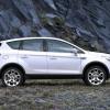 Испанский завод будет выпускать модели Ford Kuga