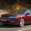 Анализируем ДНК седана Honda Accord нового поколения