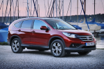 Ищем перемены в новом Honda CR-V